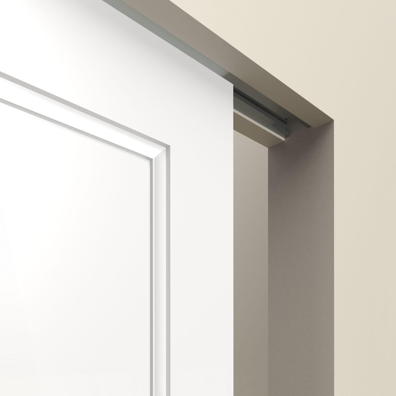 Overtaking doors cavity sliders for large openings for Sliding glass doors nz