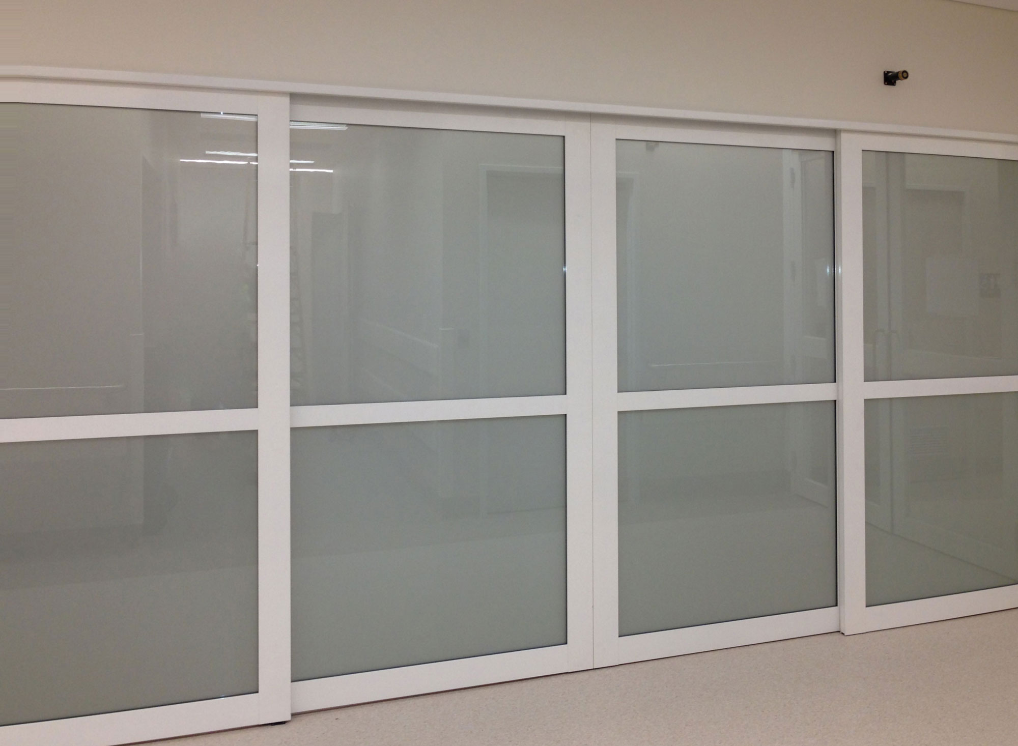 Commercial Sliding Door Tracks Gallery Cs Cavity Sliders