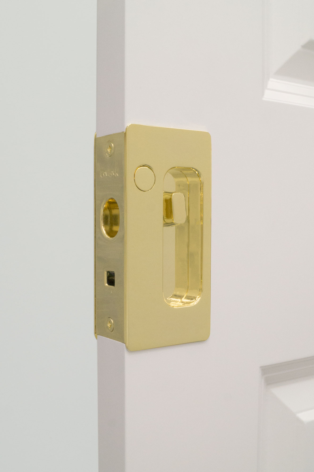 CL200 Privacy 18ct Gold