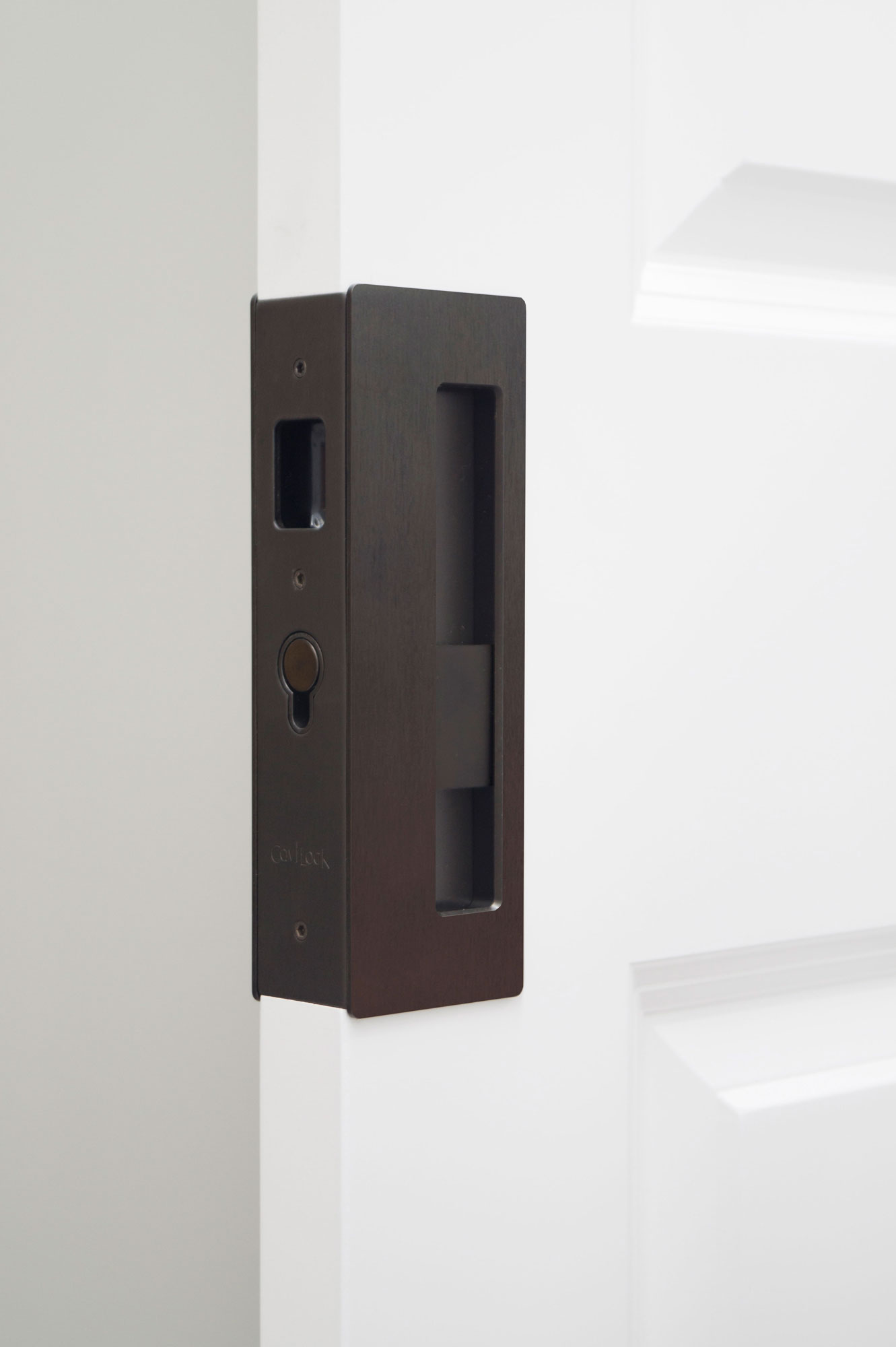 CL400 Privacy Oil Rubbed Bronze