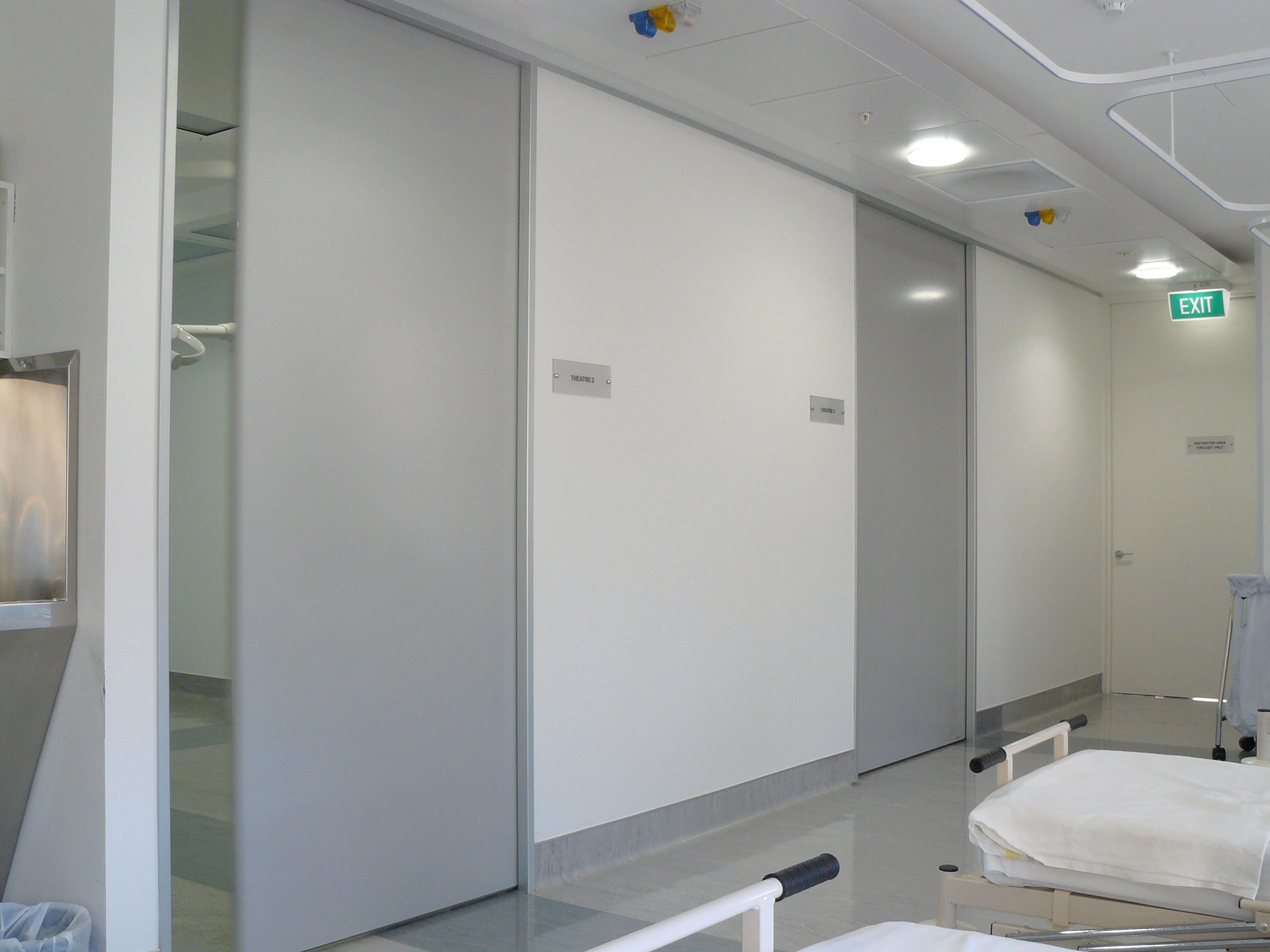 CS AutoCav with AluTec door