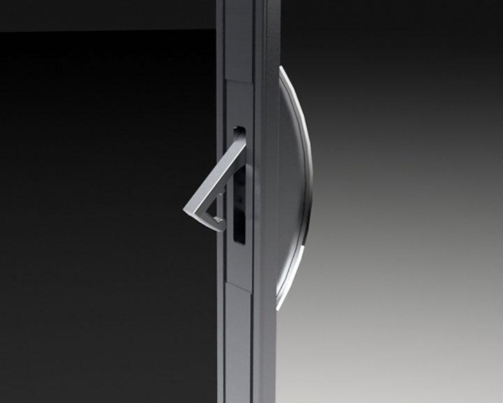 MirrorLite edge pull