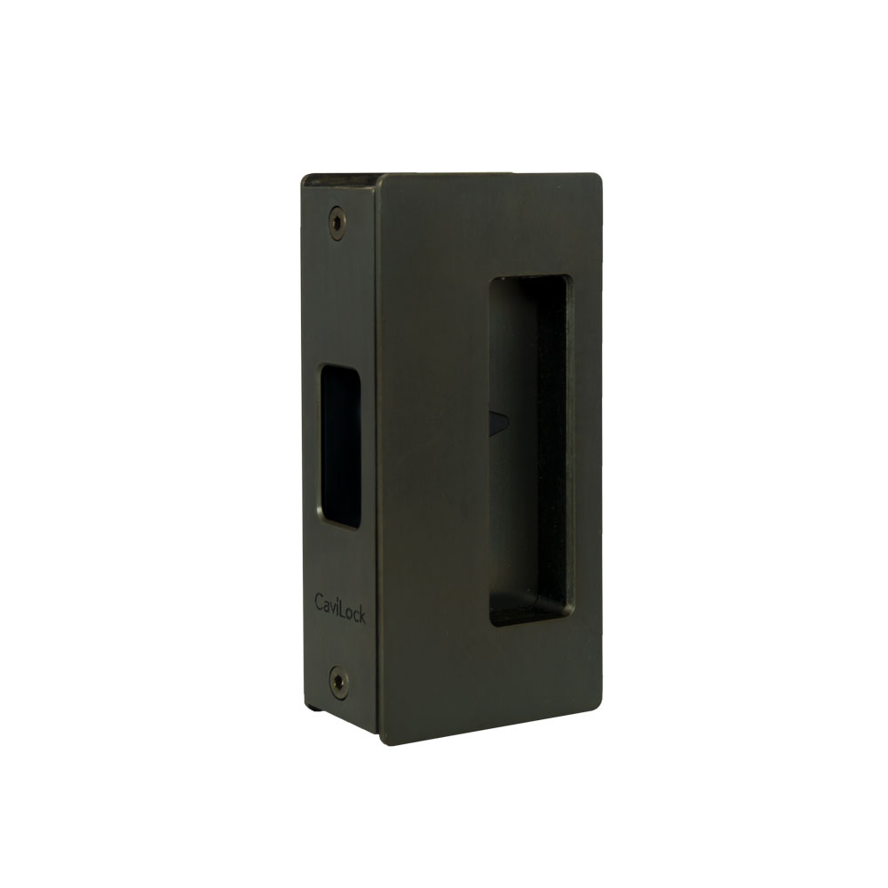 CL200 Privacy Oil Rubbed Bronze