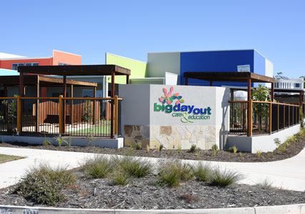 Big Day Out Child Care Peregian Beach QLD