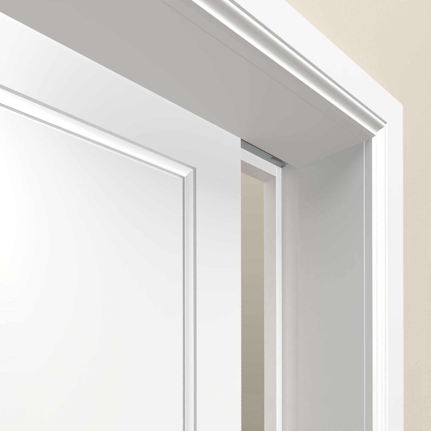 Custom Door Jambs